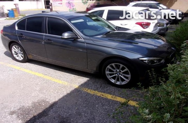 BMW 3-Series 1,5L 2018-3
