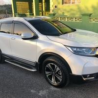 Honda CR-V 2,4L 2019