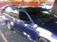 Nissan AD Wagon 1,5L 2003