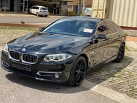 BMW 5-Series 2,8L 2014