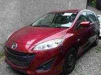 Mazda Premacy 1,9L 2016