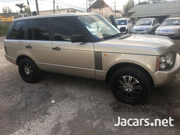 Land Rover Range Rover 3,0L 2004-1
