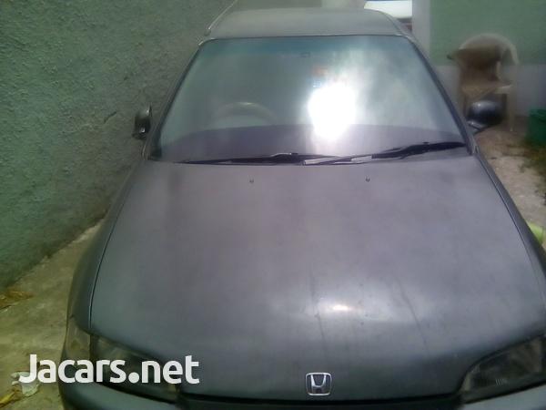 Honda Civic 1,5L 1993-4