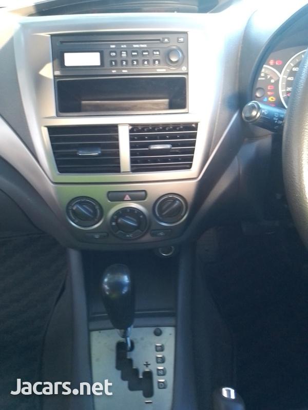 Subaru Impreza 2,5L 2008-1