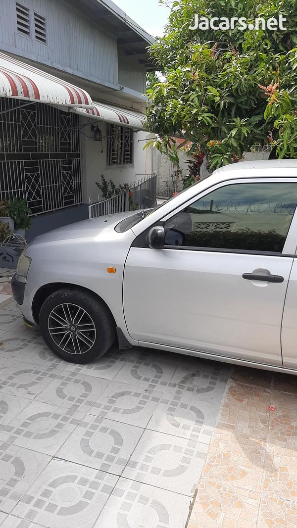 Toyota Probox 1,5L 2014-16