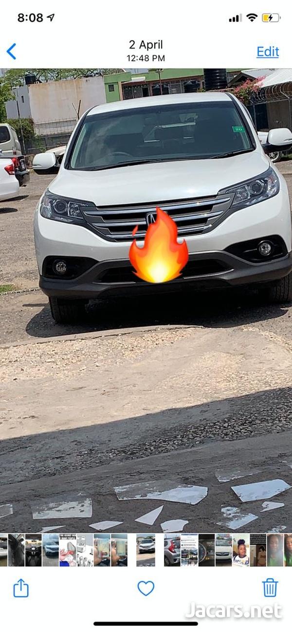 Honda CR-V 2,0L 2014-1