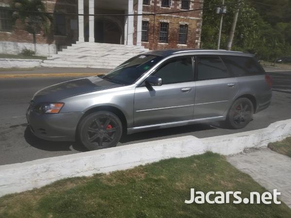 Subaru Legacy 2,0L 2005-2