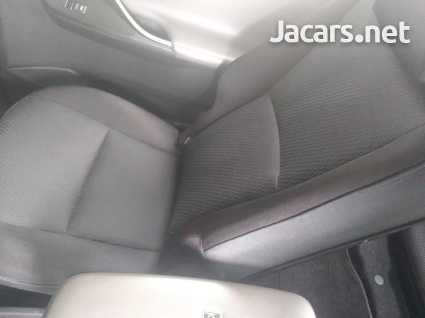 Toyota Mark X 1,8L 2010-12