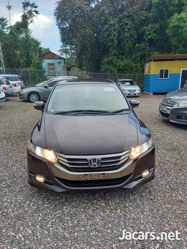 Honda Odyssey 2,4L 2012-2