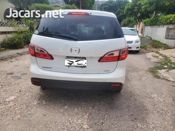 Mazda Premacy 2,5L 2012-4