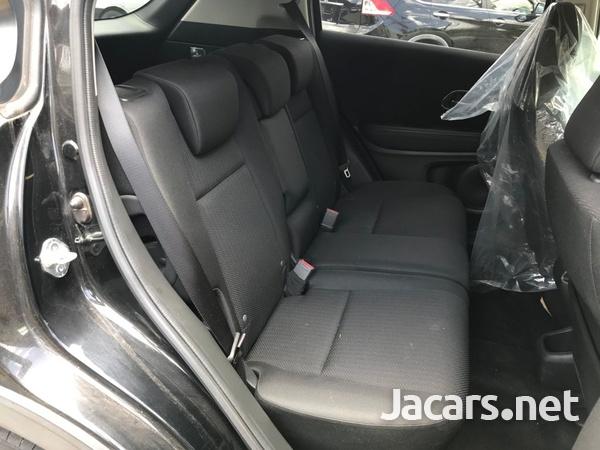 Honda Vezel 1,5L 2016-7