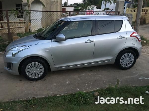 Suzuki Swift 1,3L 2014-1