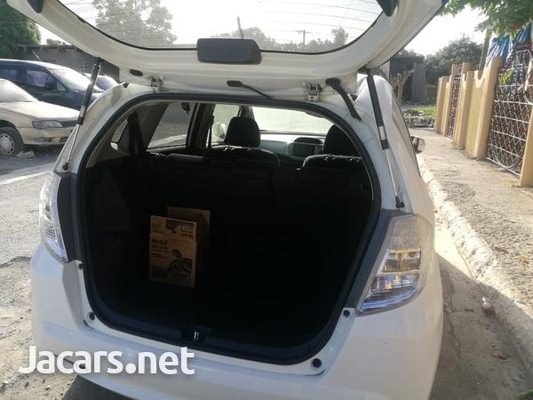 Honda Fit 1,5L 2013-3