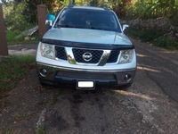 Nissan Frontier 3,0L 2007