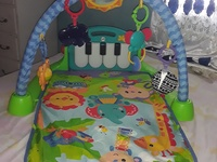 FisherPrice Playmat available