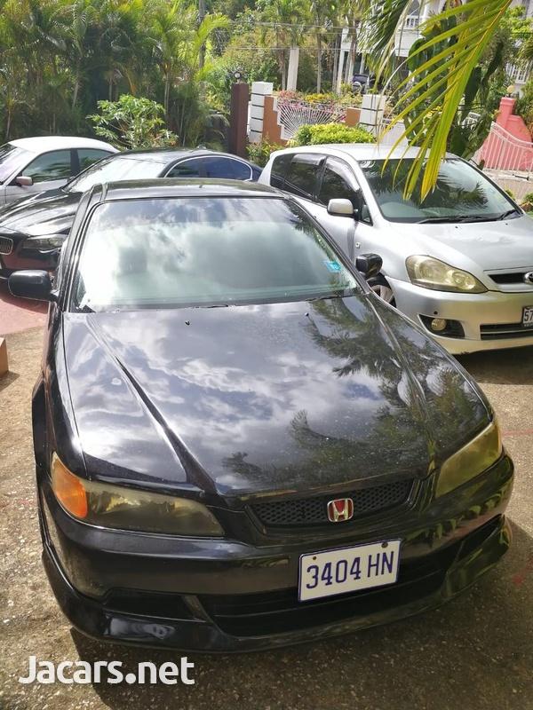 Honda Accord 2,0L 2002-2
