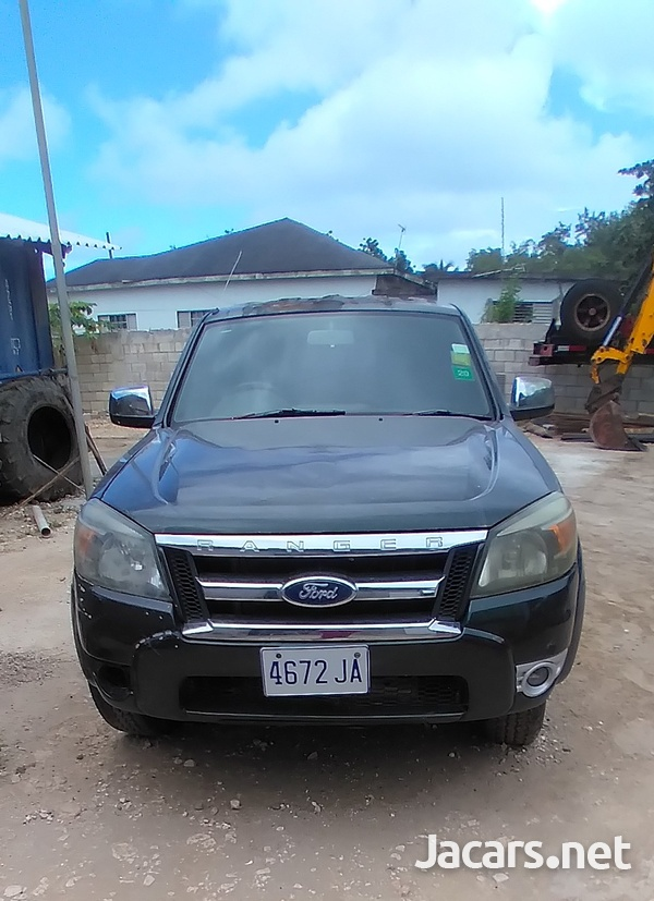 Ford Ranger 2,0L 2010-1
