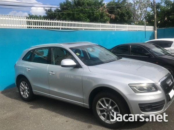 Audi Q5 2,0L 2013-2