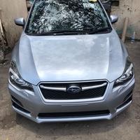 Subaru G4 1,5L 2015