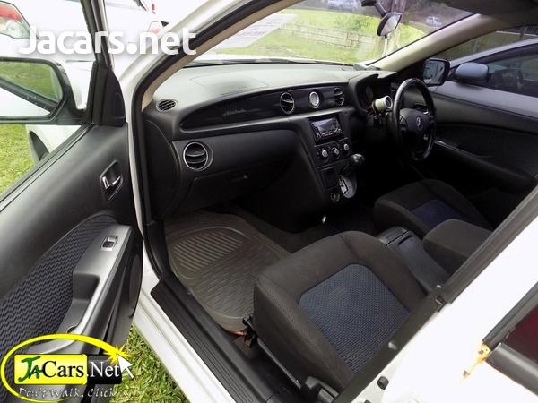 Mitsubishi Lancer 1,5L 2003-6