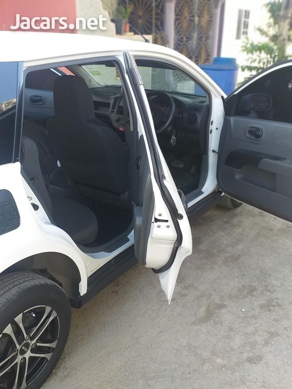 Nissan AD Wagon 1,6L 2013-12