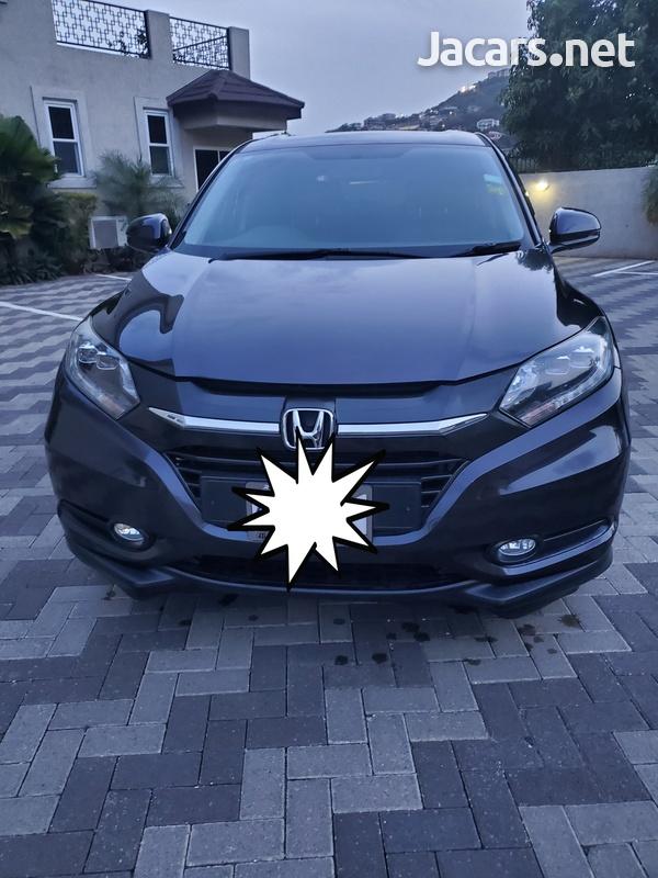Honda HR-V 1,8L 2017-2