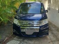 Honda Step wagon 2,0L 2009