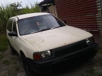 Nissan AD Wagon 1,2L 1993