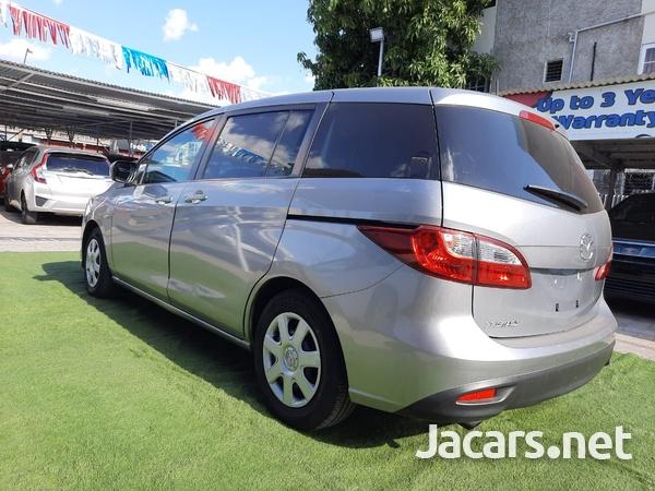 Mazda Premacy 2,0L 2016-4