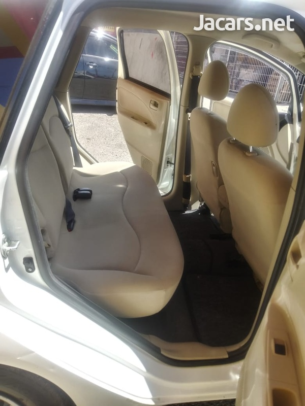 Mitsubishi Colt 1,3L 2012-5