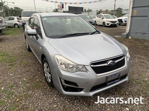 Subaru Impreza 1,6L 2015-1