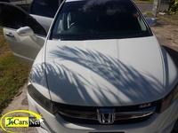 Honda Stream 2013