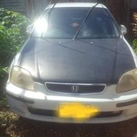 Honda Civic 1,6L 1997
