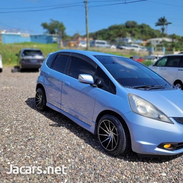 Honda Fit 1,5L 2010-11