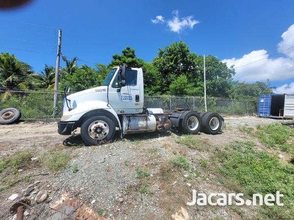 2007 International 8600 Truck-2