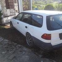 Honda Partner Wagon 2,0L 2004