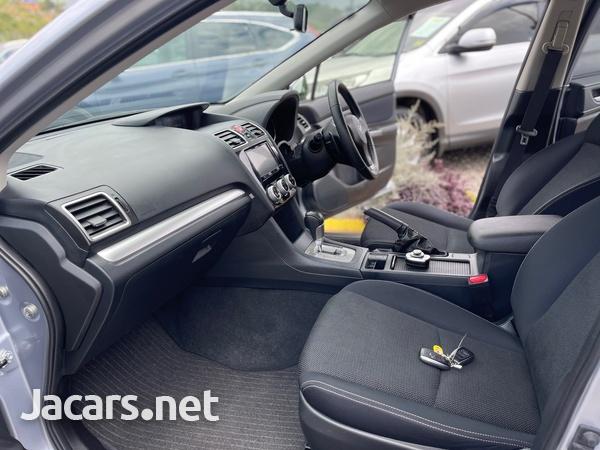 Subaru XV 1,6L 2015-9