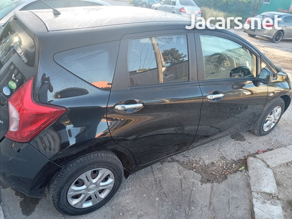 Nissan Note 1,5L 2014-7
