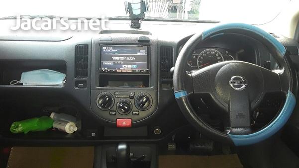 Nissan AD Wagon 1,8L 2014-5