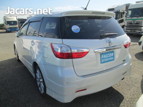 Toyota Wish 1,5L 2010-4