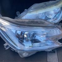 Toyota Mark X Head Light