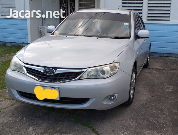 Subaru Impreza 1,5L 2010-1