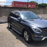 Mercedes-Benz M-Class 3,0L 2015