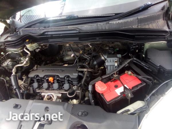 Honda CR-V 2,4L 2008-3