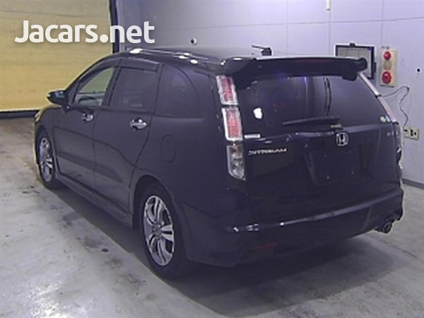 Honda Stream 1,8L 2010-3