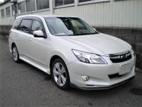 Subaru Exiga 2,4L 2013