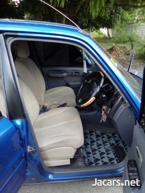 Toyota RAV4 2,0L 1995-5