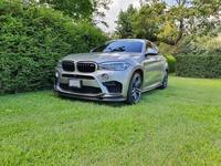 BMW X6 4,4L 2016
