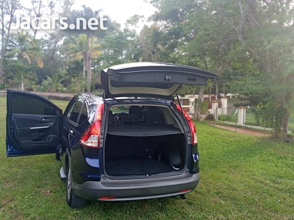 Honda CR-V 2,5L 2013-4