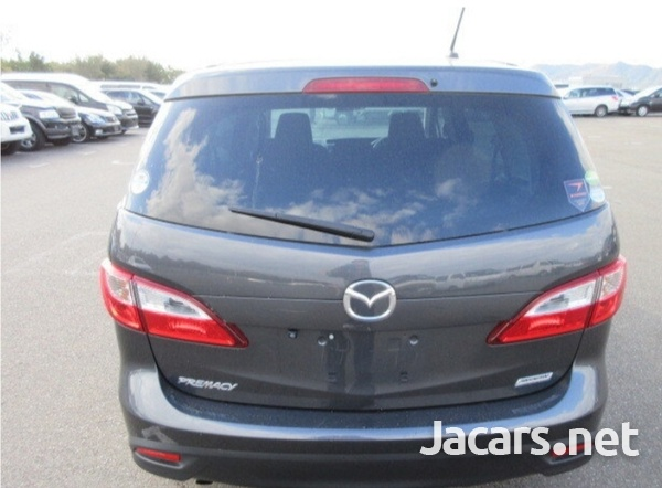 Mazda Premacy 2,0L 2017-3